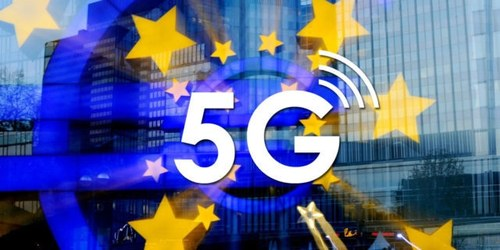 EU sets out rules for 5G small antennas in boost for data capacity