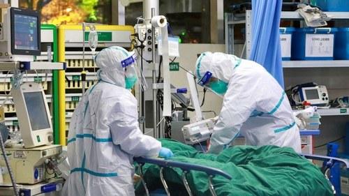 پاکستان میں کورونا وائرس سے متاثرہ افراد کی تعداد 221,896ہوگئی