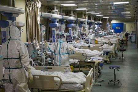 دنیا بھر میں کورونا وائرس سے5لاکھ 33ہزار 500افراد ہلاک