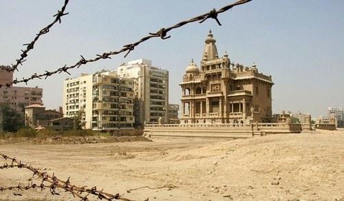 قاہرہ: محل قصرِ البارون سے جڑی پُراسرار کہانیاں کیا ہیں؟