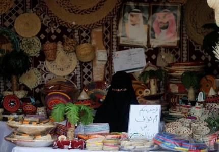 Saudi non-oil private sector shrinks again in June - PMI