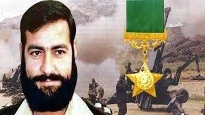 شہید کرنل شیر خان نشان حیدر کا آج 21واں یوم شہادت منایا جارہا ہے