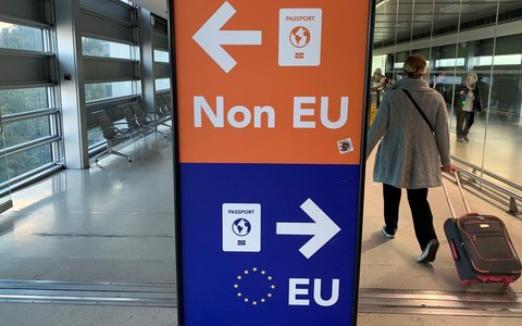 Ireland delays easing of travel restrictions until July 20