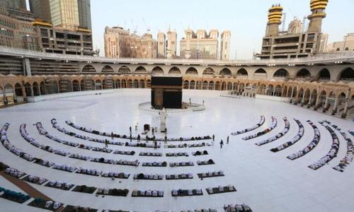 Saudi Arabia announces Hajj health measures for domestic pilgrims
