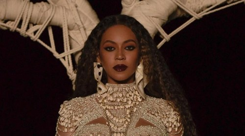 US congressional candidate accuses Beyonce of being a 'satanist', calls BLM a conspiracy