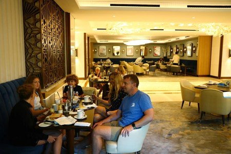 Dubai hotels ready to welcome foreign visitors as emirate reopens