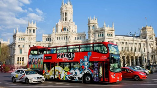 Spain to disburse $2 billion in aid for transport companies