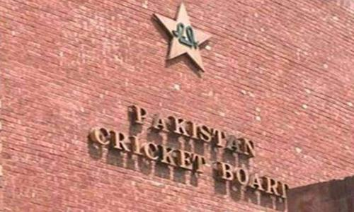 Third group of Pak cricket squad to fly England on Wednesday