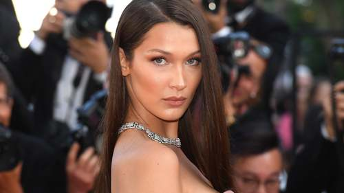 Bella Hadid calls out Instagram for censoring her post about Palestine