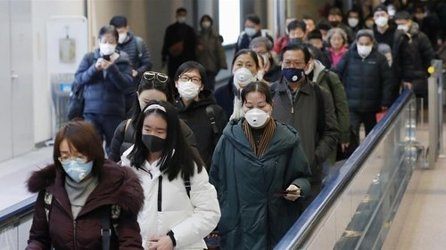 Global coronavirus cases surpass 12 million