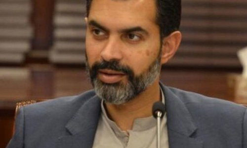 Economy was on the right track before coronavirus pandemic, says Raza Baqir