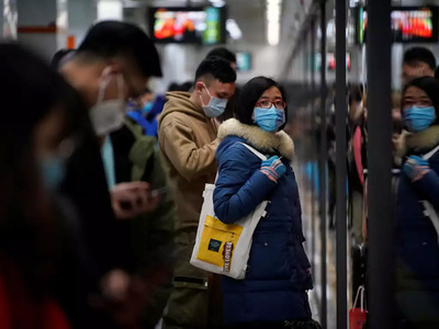 Indoor airborne transmission of Coronavirus is possible, WHO concedes