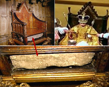 حضرت سلیمان کے والد حضرت داؤد ؑ  کا متبرک تخت اس وقت کہاں ہیں؟