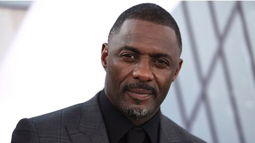 Idris Elba says racist shows shouldn't be censored or removed