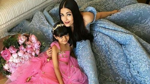 Aishwarya Rai and daughter admitted in hospital after contracting coronavirus