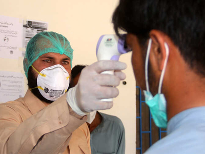 Over 200,000 coronavirus patients have fully recovered in Pakistan