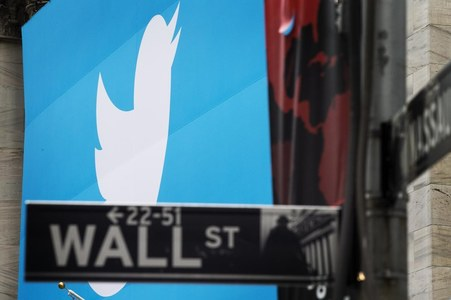 Twitter, reeling from hack, faces Wall Street pique on ad revenue
