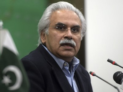 Punjab has done a commendable job in reducing coronavirus cases: Dr. Zafar Mirza