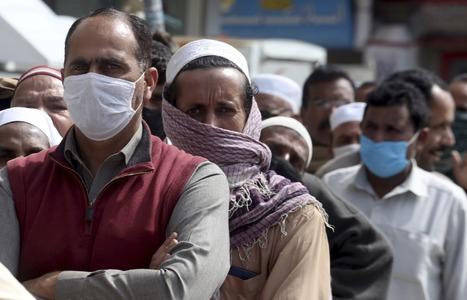پاکستانیوں کے جسم کورونا وائرس کے خلاف زیادہ مزاحمت کیوں کررہے ہیں ؟