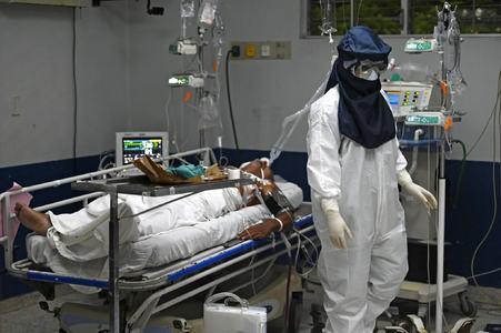 وبا میں کمی، ملک میں کورونا کےفعال مریضوں کی تعداد 25 ہزار رہ گئی