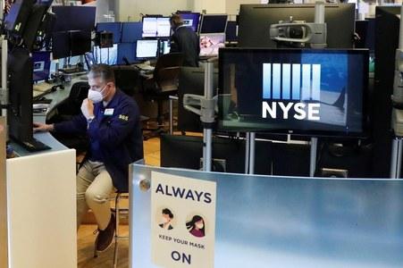 S&P 500, Nasdaq dip as U.S.-China tensions heat up over TikTok