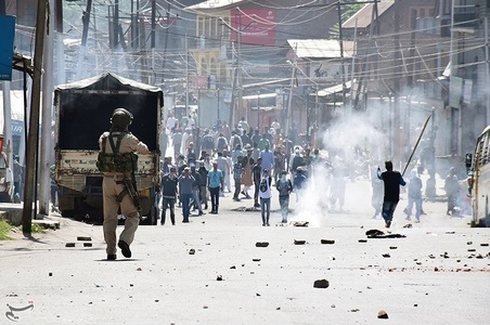 Nation observing Youm-e-Istehsal to express solidarity with oppressed Kashmiris