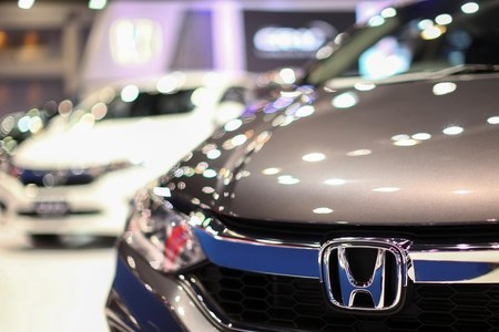 Honda sees 68% drop in annual profit as coronavirus slams car sales
