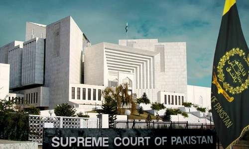 NAB chairman's powers to induct officials unconstitutional: SC