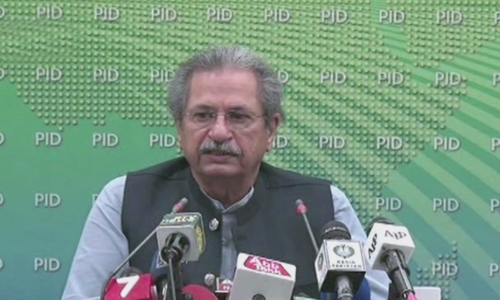 Schools, universities across Pakistan to reopen with SOPs from September 15