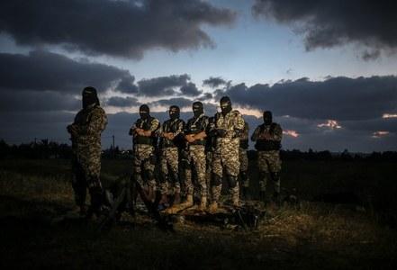 فلسطینی اسلامی جہاد کا طویل انٹیلی جنس آپریشن، جس نے دشمن پر لرزہ طاری کر دیا