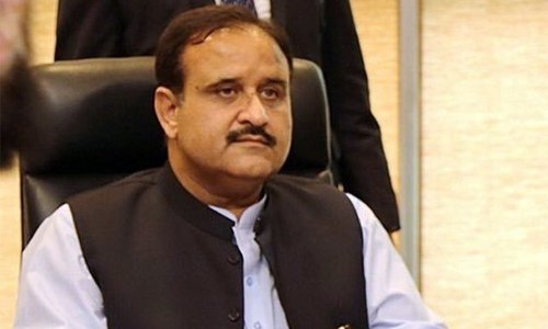 NAB summons CM Buzdar on Aug 12 for issuing illegal alcohol licenses