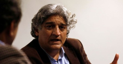 صحافی مطیع اللہ جان ازخود نوٹس کیس، پولیس رپورٹ پر عدم اطمینان