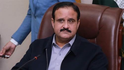 راولپنڈی میں لڑکی سےانسانیت سوز سلوک،وزیراعلیٰ پنجاب نےنوٹس لےلیا