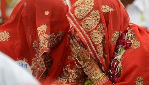 دولڑکیوں کی شادی کامعاملہ:علی آکاش کانام ای سی ایل میں ڈالنےکاحکم