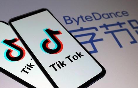 TikTok says 'shocked' by Trump ban order