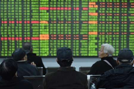 Analysts lift Asia earnings estimates for first time in six months