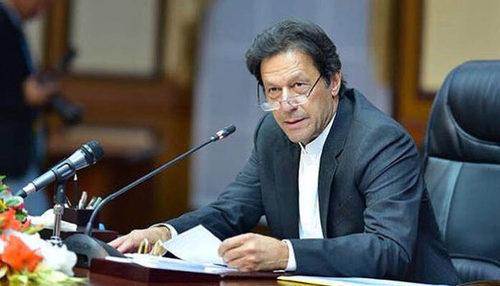وزیراعظم عمران خان کی سری لنکن وزیراعظم کو انتخابی فتح پرمبارکباد