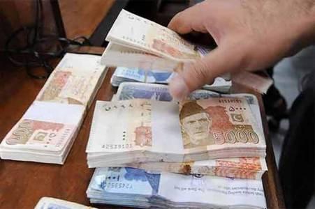 رواں مالی سال کےبجٹ میں شامل ترقیاتی منصوبوں کے لئے پہلی قسط جاری
