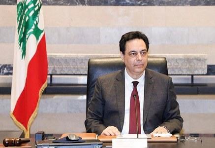 لبنانی وزیراعظم نے قبل ازوقت انتخابات کااعلان کردیا