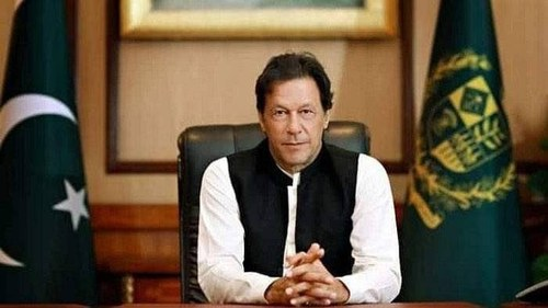 پاکستانی اسمارٹ لاک ڈاون کی پالیسی کامیاب قرار