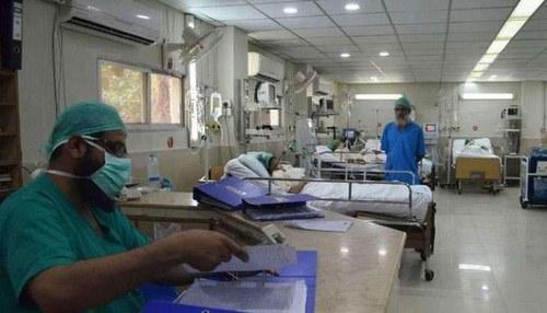 بلوچستان: سرکاری اسپتالوں میں اوپی ڈیزکھولنےکااعلان