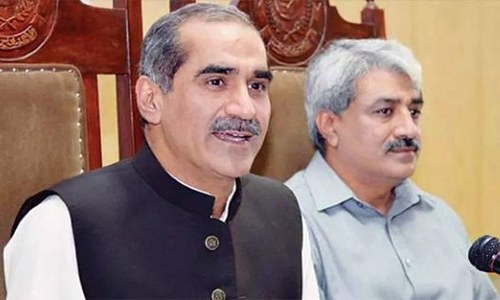 NAB files review petition against Khawaja brothers bail