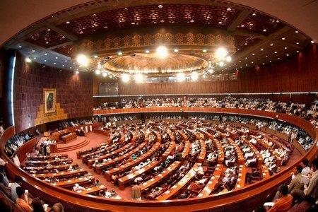 National Assembly adopts resolution regarding 'Khatam-un-Nabiyeen'
