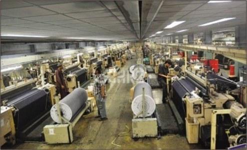 ملکی صنعتوں کی ترقی منفی