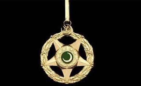 صدرمملکت عارف علوی کا پاکستان سول ایوارڈ دینے کا اعلان
