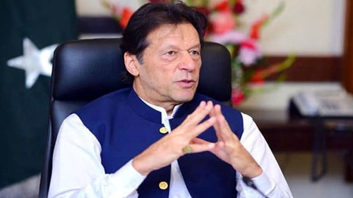Economy on the mend after two difficult years: PM Khan