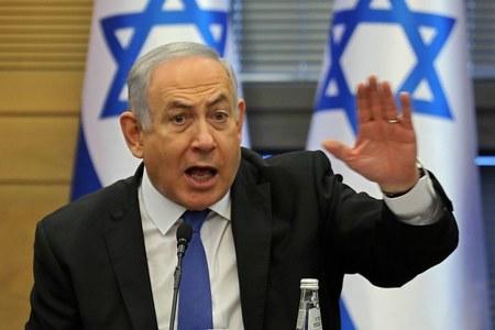 یو اے ای سے معاہدے کے اگلے ہی روز اسرائیلی وزیراعظم کا یوٹرن