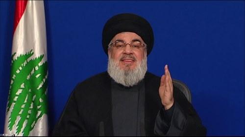 حزب اللہ کی اسرائیل کو وارننگ