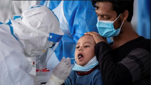 بچوں میں کورونا سے موت کا خطرہ کتنا؟ تحقیق میں اہم انکشاف