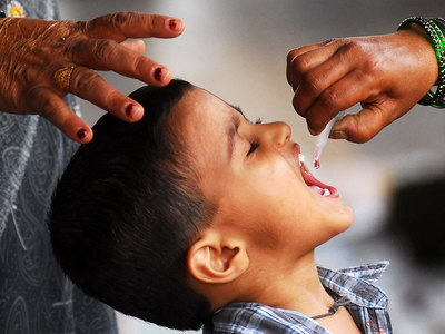 Another new case of Poliovirus detected in Balochistan
